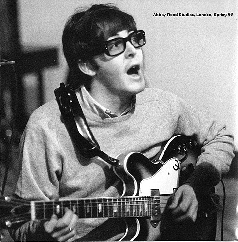 Paul Mccartney Glasses