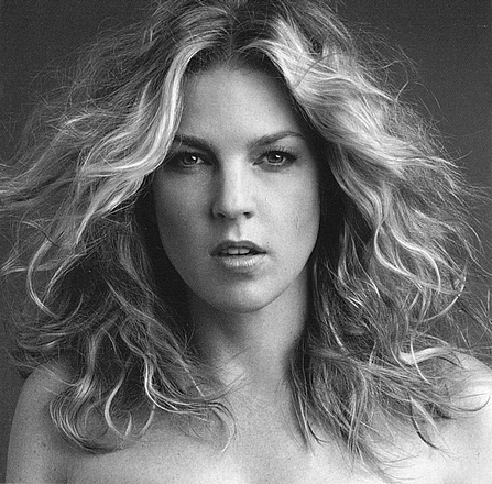Diana Krall - Only Trust Your Heart