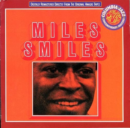 Music Graffiti / Miles Davis - Album Covers