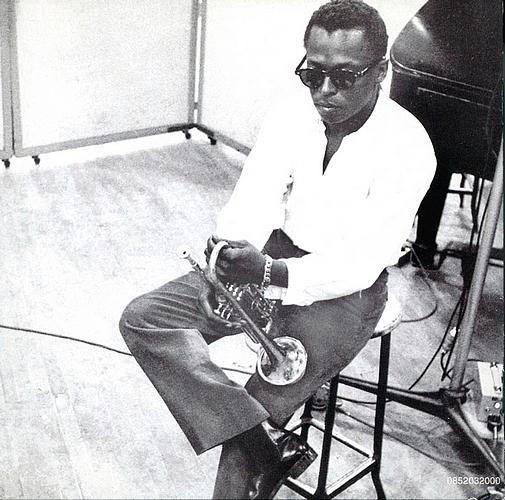 Image result for miles davis 1958