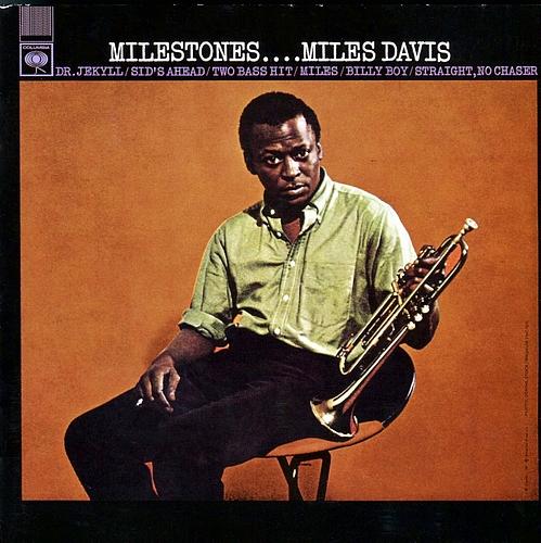 Music Graffiti Miles Davis Album Covers