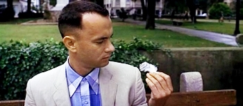 difference between the movie forrest gump and the book There is vast differences between the novel and movie, i would not refer to it   the forrest gump from the book is, frankly, kind of an asshole.